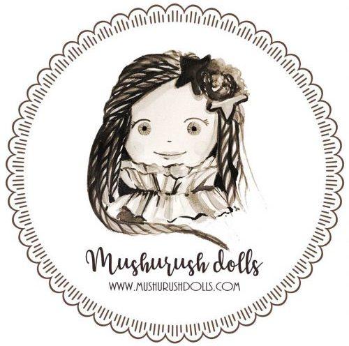 Mushurush Dolls