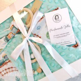 Seturi cadou nou-nascut/botez
